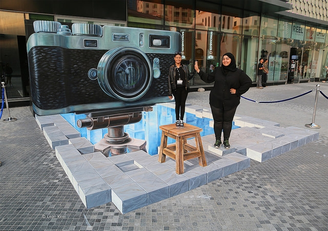 dubai-canvas-3d-art