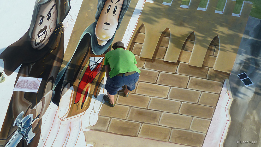 3dstreetpainting-lego