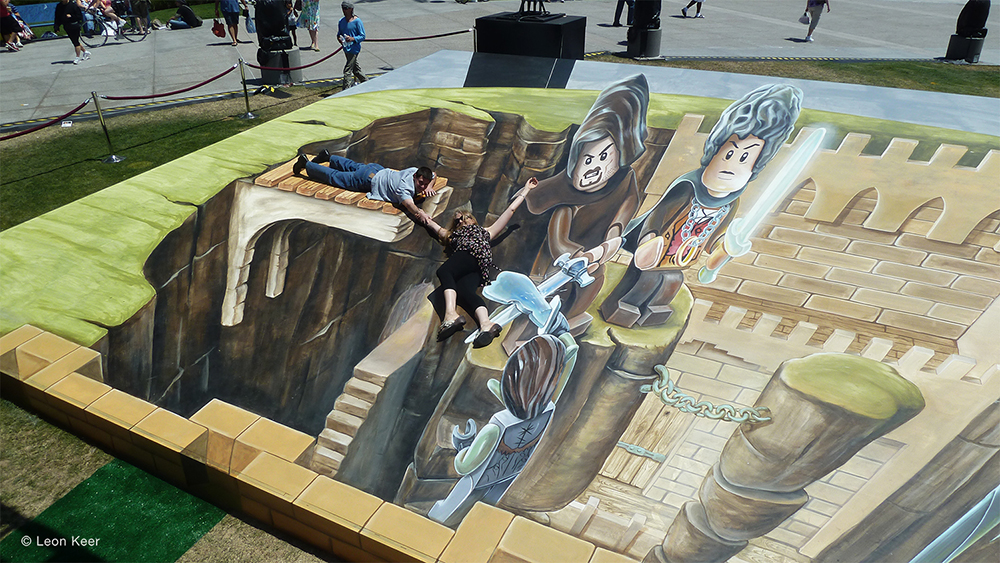 lordoftherings-3d-streetart