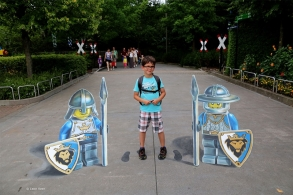 3D Legoland Germany