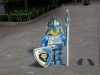 3d-street-painting-lego-knight
