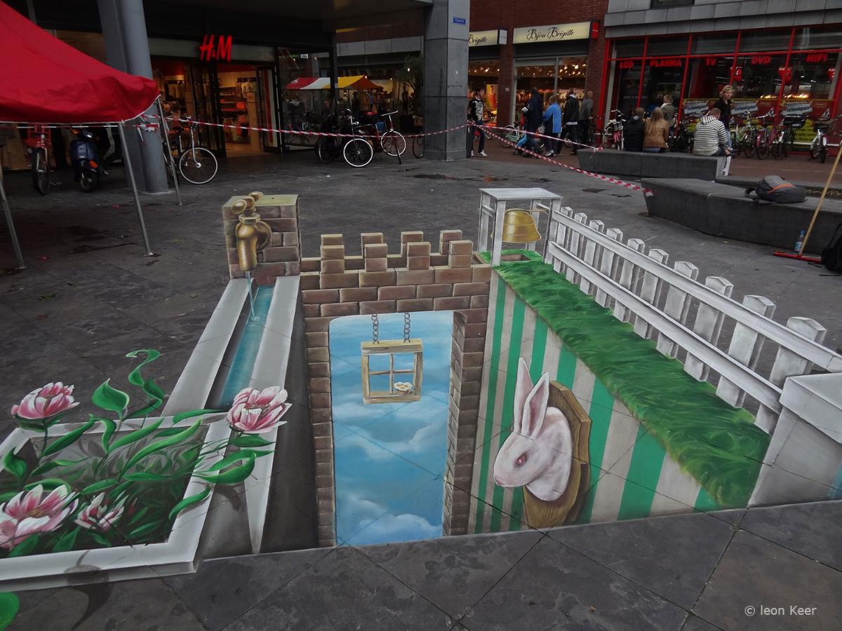 3d-street-art-alphen