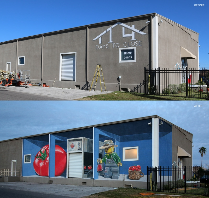 before-after-3d-mural-tampa-leonkeer