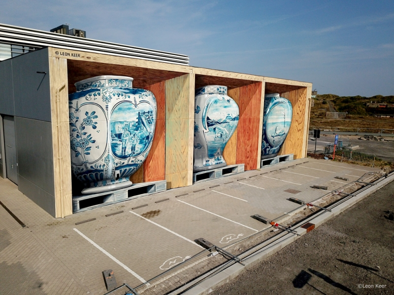 drone-climatecontrole-leonkeer-3d-mural