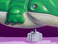detail-mural-anamorphic-leonkeer-vintage-toy-alligator