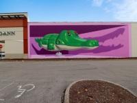 mural-3d-leonkeer-toy-alligator-anamorphic