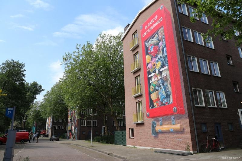 ifwallscouldspeak-mural-festival-amsterdam-leonkeer