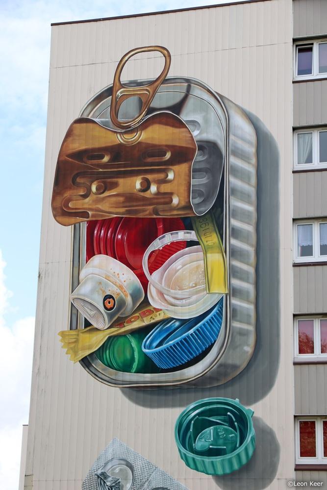 anamorphic-painting-leonkeer-3dmural-art-wallpainting-plastic-color