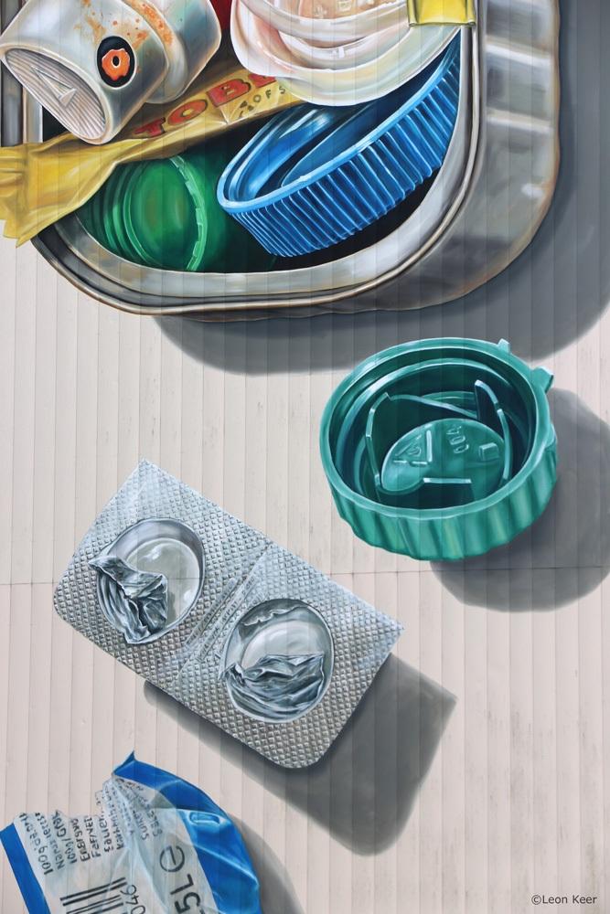 detail-plastic-mural-sardines-fresco-leonkeer
