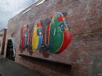 anamorphic-painting-leonkeer-deepellum-cars