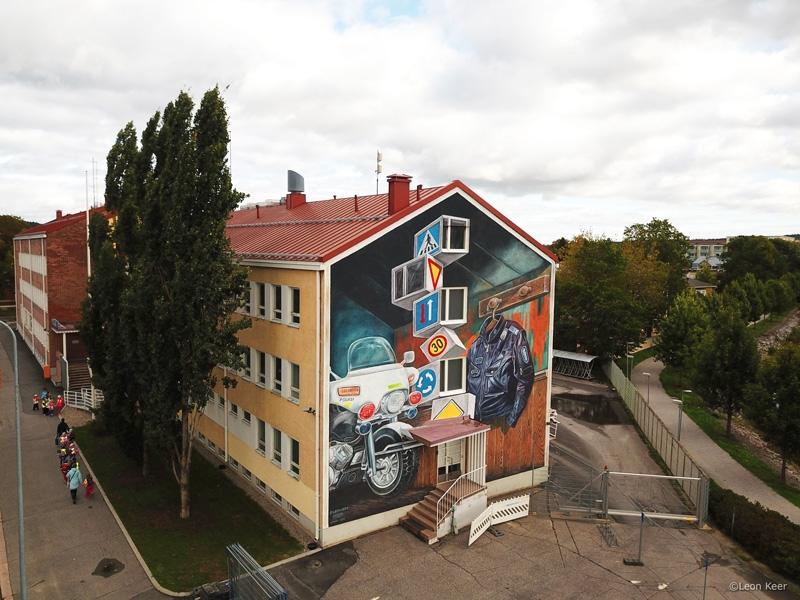 drone-mural-3d-salo-finland