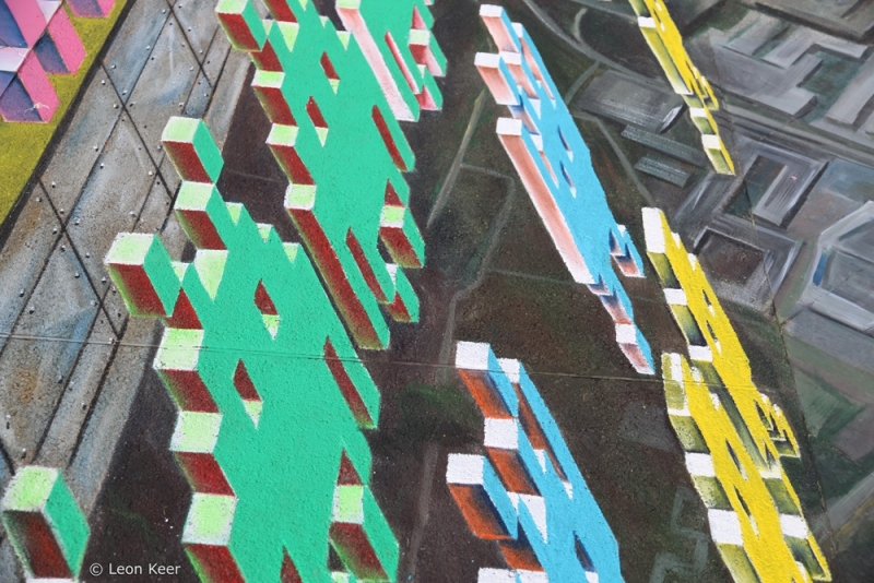 3d-art-space-invaders