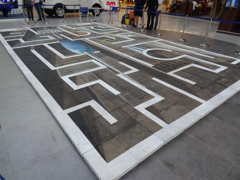 3d-street-art-marina-mall-kl
