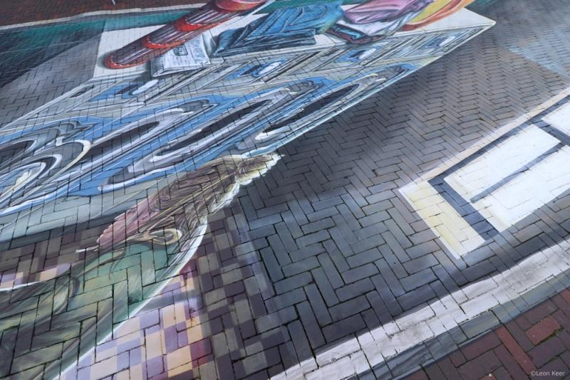 detail-3d-streetart-straattekening-delft-leonkeer