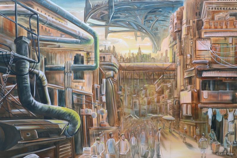 3dmural-leonkeer-streetart-alita