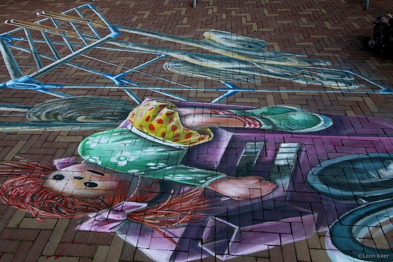 doll-leonkeer-streetpainting-bodegraven