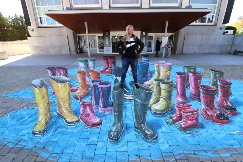 3d-streetart-massina-madrid-boots