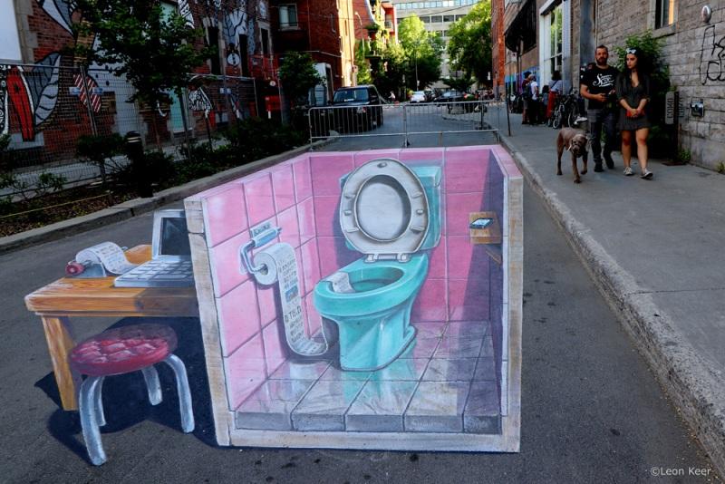 fakenews-by-leonkeer-muralfestival-3d-streetart