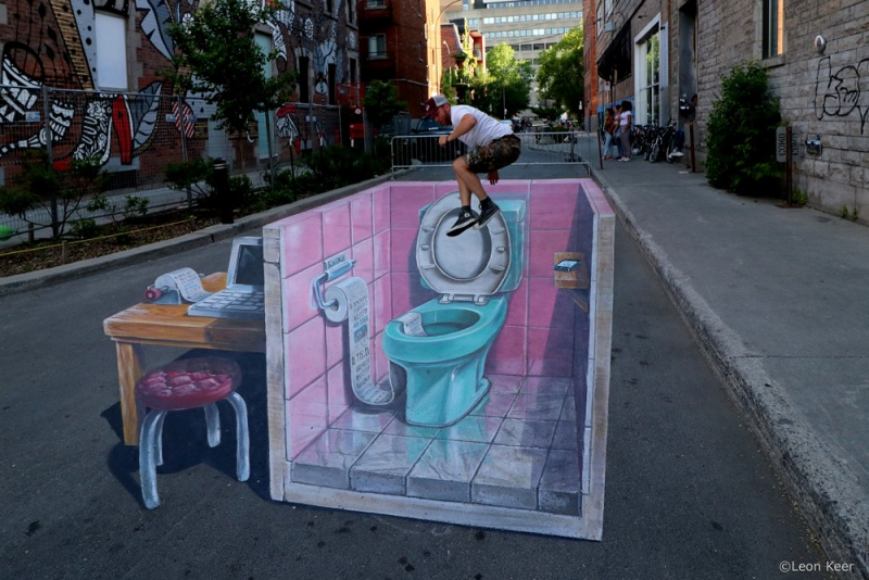 jump-leonkeer-toilet-fakenews-montreal