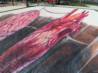 detail-heart-mind-balance-leonkeer-3d-streetart