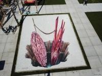 drone-3d-streetart-leonkeer-anamorphic-brain-heart