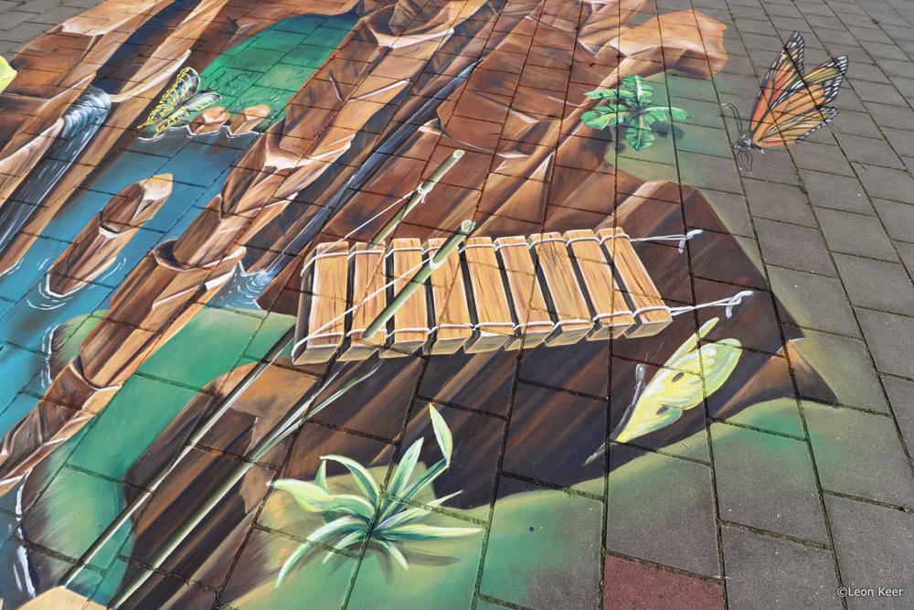 anamorphicart-leonkeer-straattekening-streetart-3d