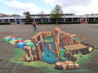 streetpainting3d-optical-illusion-leonkeer-hinkelpad-tilburg