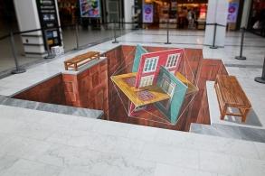 3D Trondheim Norway