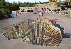 3d Legoland Germany