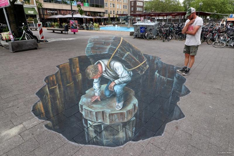 black-hole-painting-3d-art-leonkeer