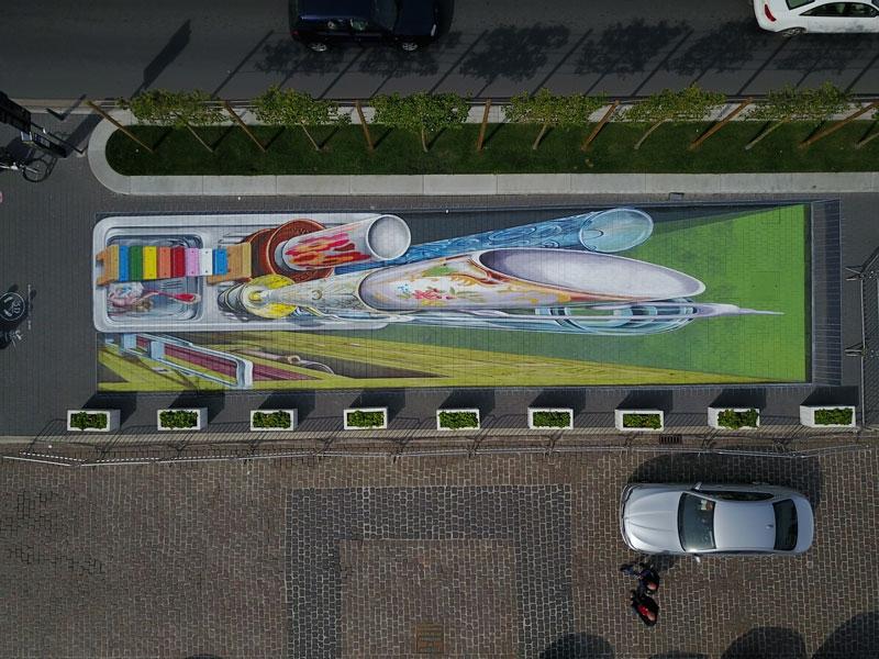 drone-streetart-roeselare