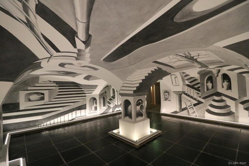 anamorphic-room-leonkeer-keramiekmuseum-princesshof-mural-streetart