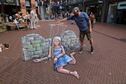 Big Draw Nijmegen