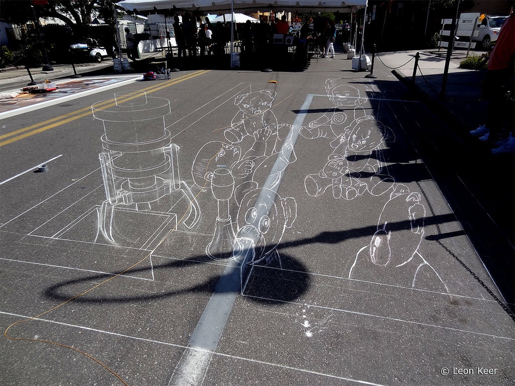 3d-drawing-chalkfestival