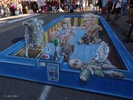 Chalkfestival Sarasota