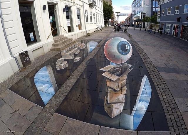 3d-streetart-Fredericia