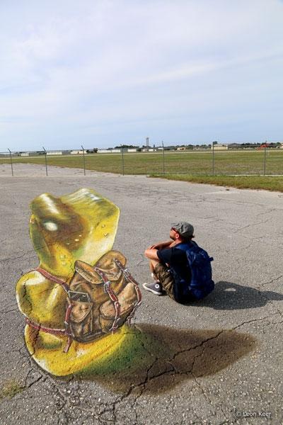3d-streetart-sarisota-chalkfestival
