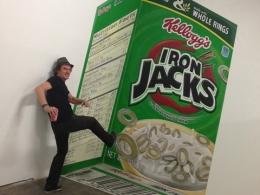 Iron Jacks