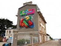 kit-de-secours-leonkeer-mural-morlaix-3d-art