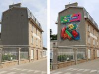leonkeer-mural-kit-de-secours-before-after