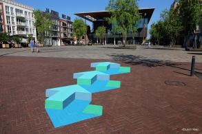Leeuwarden Wilhelminaplein