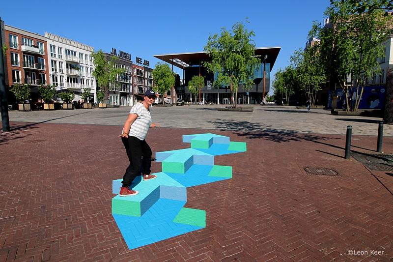 massina-straatkunst-3d-leonkeer
