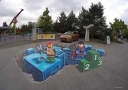 Legoland - Hyundai