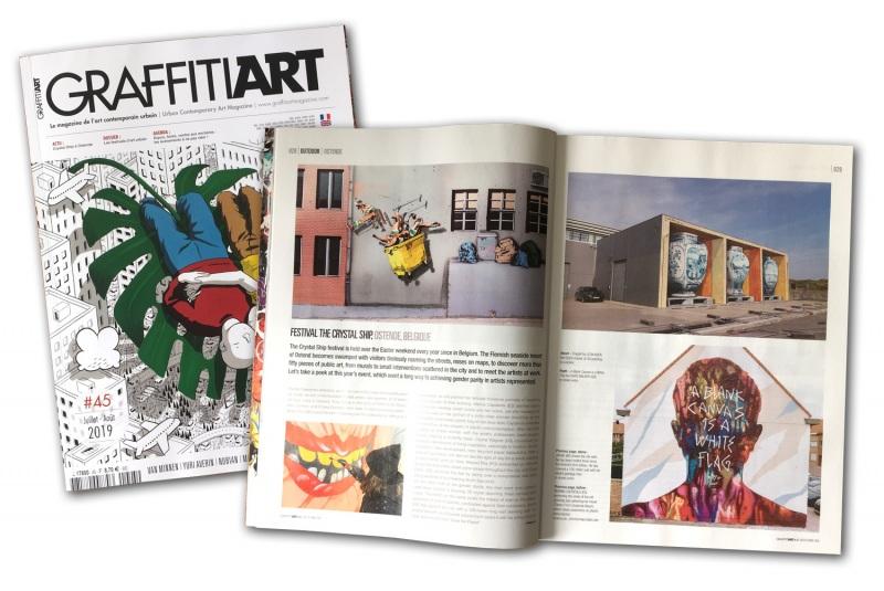 GraffitiArt-leon-keer-juli-2019