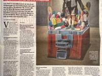 leonkeer-telegraaf-newspaper-wanrooij
