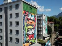 drone-leonkeer-mural-matchbox-cars-vintage-3d-grenoble