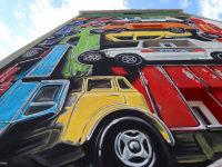 mural-3d-grenoble-recollection-leonkeer-cars-vintage
