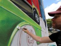 wip-leonkeer-mural-grenoble-recollection-streetart-fest-vintagecars