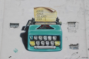 Mural Rio de Janeiro