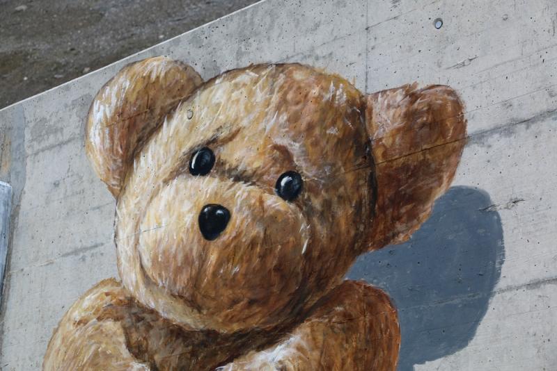 bear-3d-visionartfestival-leonkeer